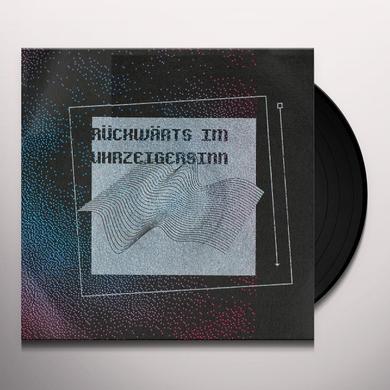 RUECKWAERTS IM UHRZEIG Vinyl Record