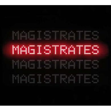 Magistrates MAKE THIS WORK Vinyl Record