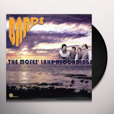 Bards MOSES LAKE RECORDINGS Vinyl Record