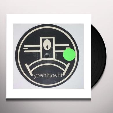 Alcatraz GIV ME LUV 07 (GER) Vinyl Record