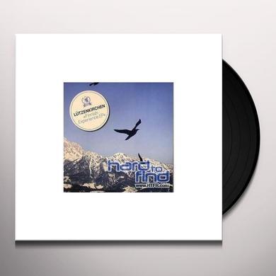 Luetzenkirchen FINNISH EXPERIENCE EP (GER) Vinyl Record