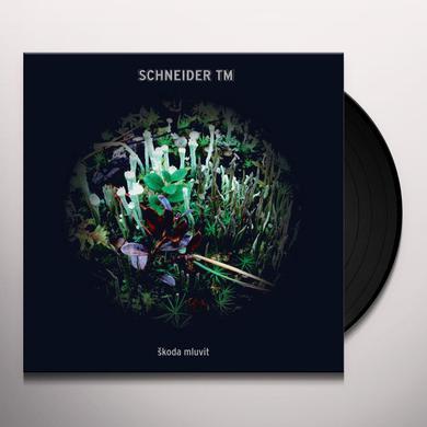 Schneider Tm SKODA MLUVIT Vinyl Record