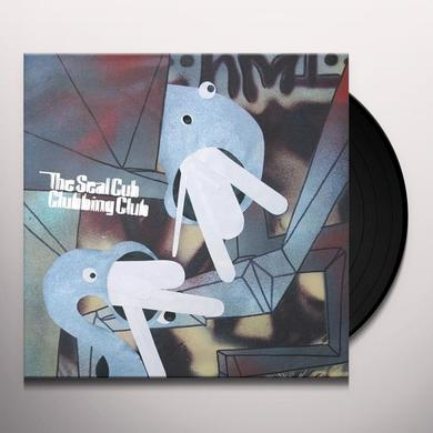 Seal Cub Clubbing Club CELINE EP (UK) (Vinyl)