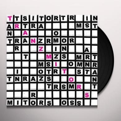 TRANZMITORS Vinyl Record