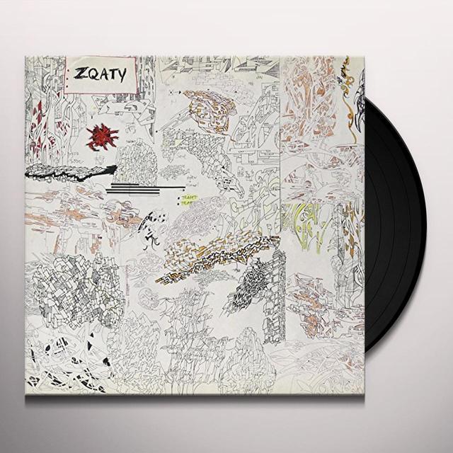 Zqaty AWAW Vinyl Record