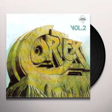 Cortex VOLUME 2 Vinyl Record