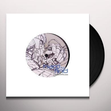 Joey Beltram SHAKING TREES (GER) Vinyl Record