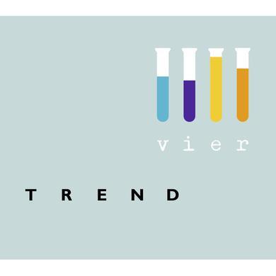 Trend VIER Vinyl Record