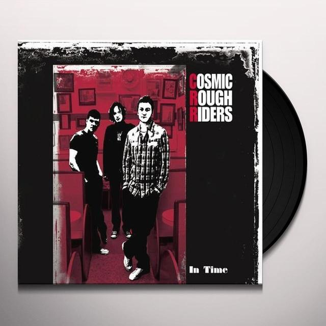 Cosmic Rough Riders IN TIME PT 1 Vinyl Record - UK Import