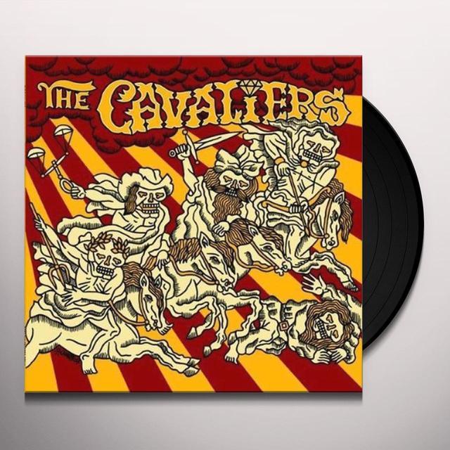 CAVALIERS Vinyl Record - Portugal Import