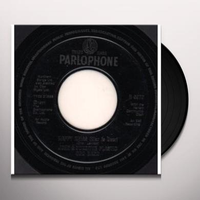 Cannonball Jane TAKE IT TO FANTASTIC Vinyl Record