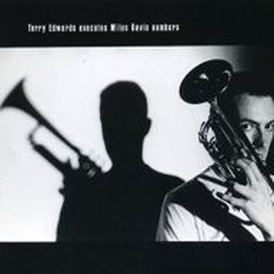 Terry Edwards EXECUTES MILES Vinyl Record