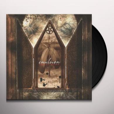 Emulsion SONIDO NEGRO Vinyl Record - UK Import