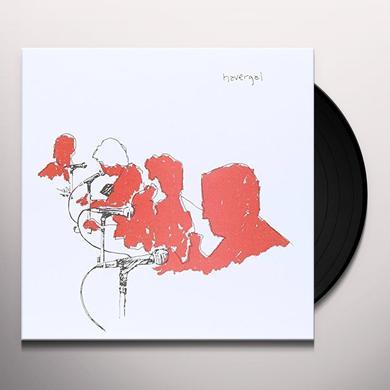 Havergal CROWD/GRANTS PASS Vinyl Record - UK Import