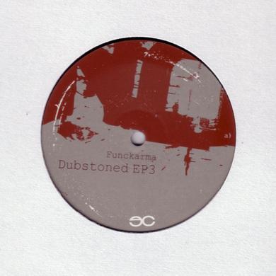 Funckarma DUBSTONED Vinyl Record