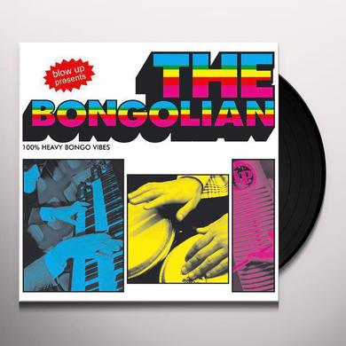 BONGOLIAN Vinyl Record