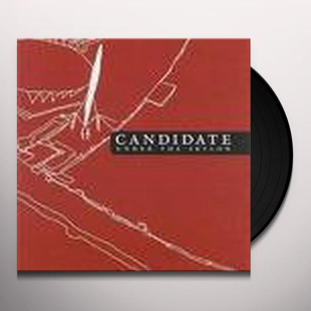 Candidate UNDER THE SKYLON Vinyl Record