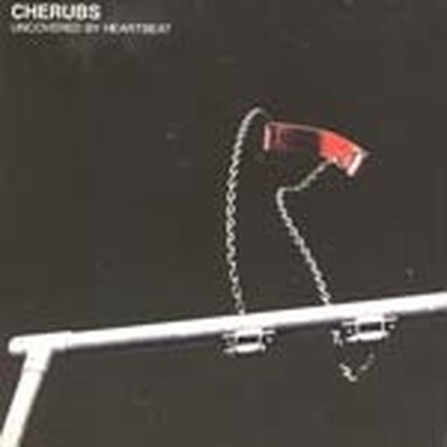 Cherubs UNCOVERED BY HEARTBEAT Vinyl Record - UK Import