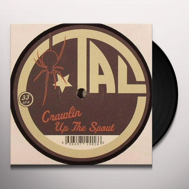 Tal M. Klein CRAWLIN UP THE SPOUT Vinyl Record - Australia Import