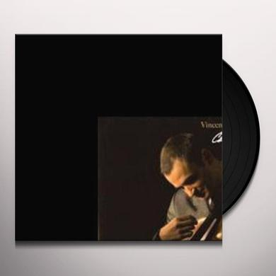 Vincent Segal CELLO Vinyl Record