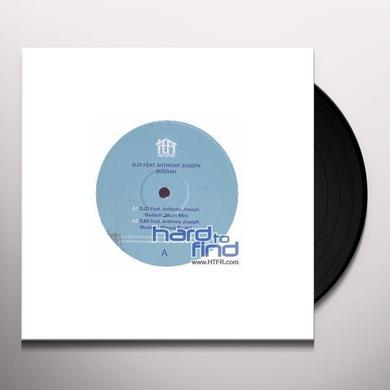 Djd BUDDAH (UK) (Vinyl)