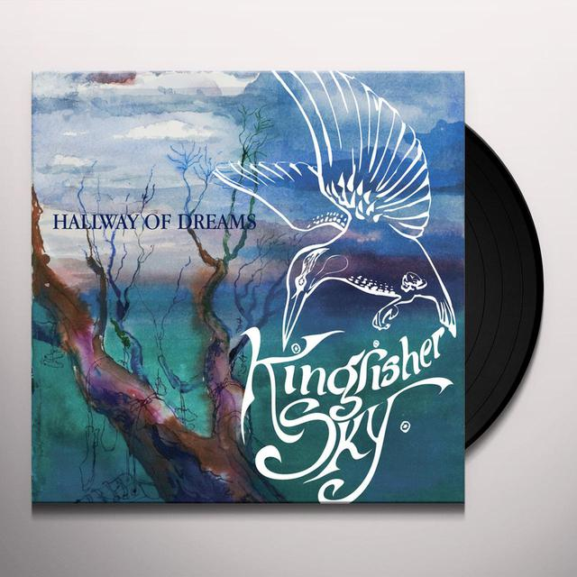 Kingfisher Sky