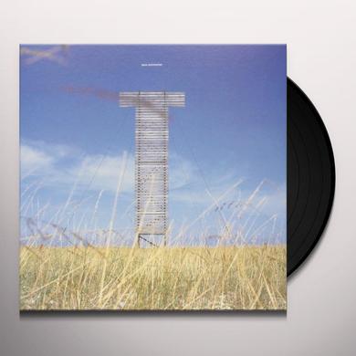 BASS COMMUNION II Vinyl Record - Holland Import