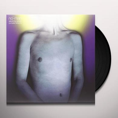 No-Man RETURNING JESUS Vinyl Record - Holland Release