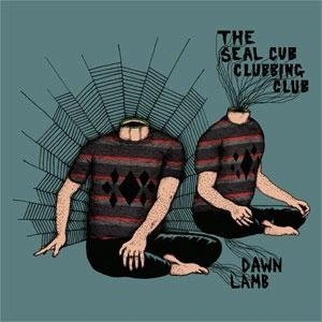 Seal Cub Clubbing Club DAWN LAMB Vinyl Record