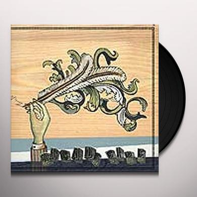 Arcade Fire FUNERAL Vinyl Record - UK Import