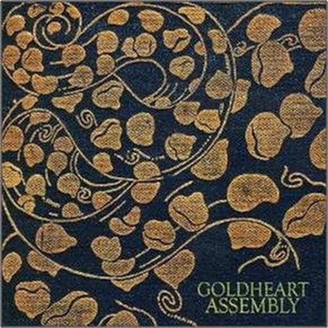 Goldheart Assembly SO LONG ST. CHRISTOPHER Vinyl Record - UK Import