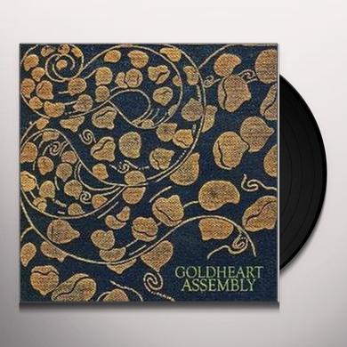 Goldheart Assembly SO LONG ST. CHRISTOPHER Vinyl Record - UK Import