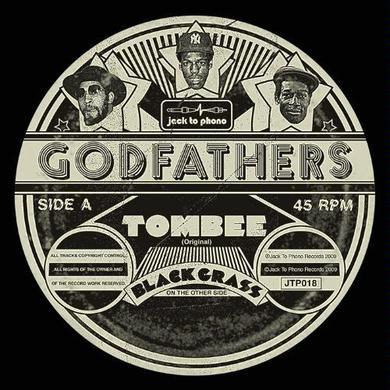 Tombee GODFATHERS Vinyl Record