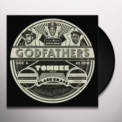 Tombee GODFATHERS Vinyl Record - Australia Import