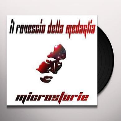 Il Rovescio Della Medaglia MICROSTORIE Vinyl Record