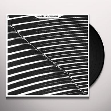 Fontan WINTERHWILA Vinyl Record