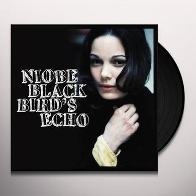 Niobe BLACKBIRD'S ECHO (GER) Vinyl Record