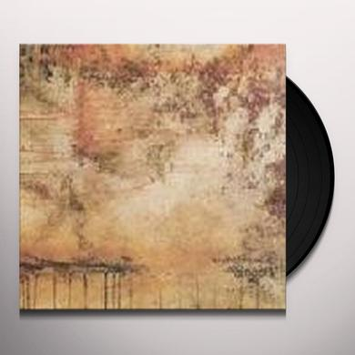 Wrath Of The Weak ALOGON Vinyl Record - Australia Import