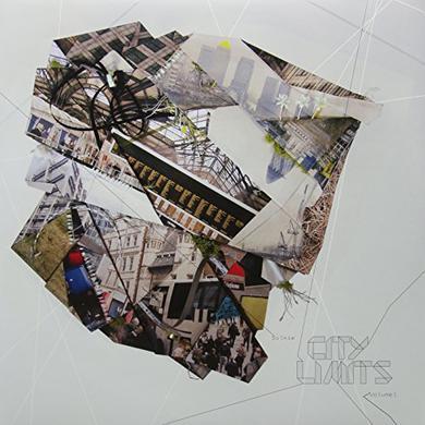 Silkie CITY LIMITS VOLUME 1 Vinyl Record