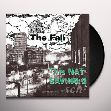 Fall THIS NAT-ION'S SAVING GRACE Vinyl Record