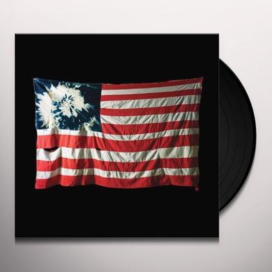 Akron/Family SET 'EM WILD SET 'EM FREE Vinyl Record
