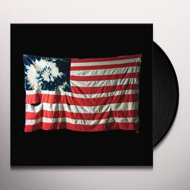 Akron/Family SET 'EM WILD SET 'EM FREE (GER) Vinyl Record