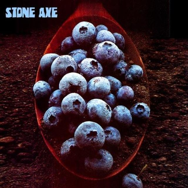 STONE AXE Vinyl Record - UK Import