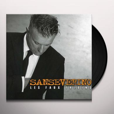 Sanseverino LES FAUX TALBINS (GER) Vinyl Record