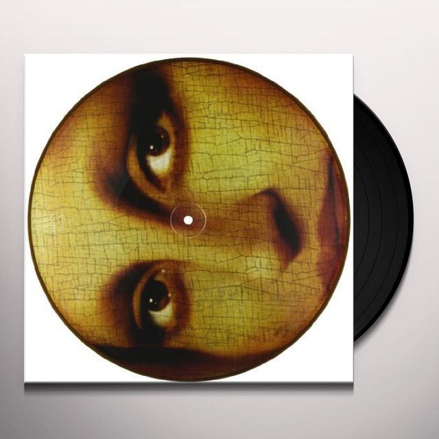 Mina OLIO Vinyl Record - Italy Release