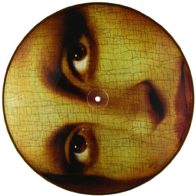 Mina OLIO Vinyl Record - Italy Import