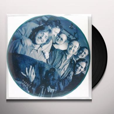 Mina NAPOLI Vinyl Record
