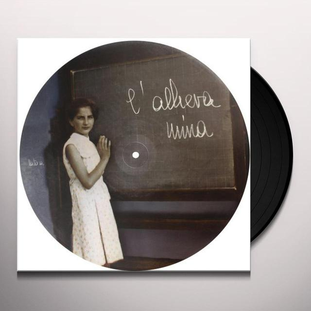 Mina L'ALLIEVA (ITA) (Vinyl)