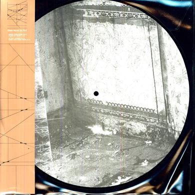Khanate CLEAN HANDS GO FOUL Vinyl Record