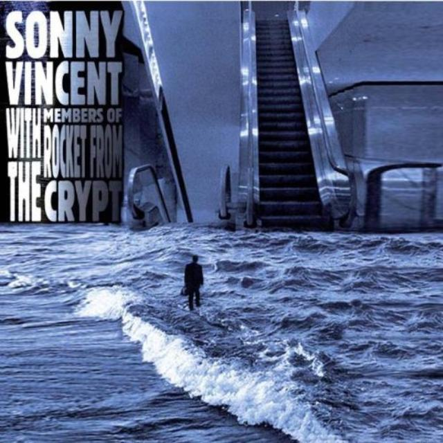 Sonny With Members Vincent